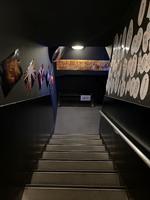「巨人族の花嫁」展 タイルダント&池袋虜 異世界コラボカフェ