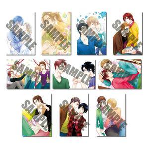 神田猫先生イラストポストカード全10種セット
