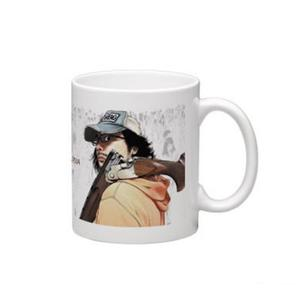 アイアムアヒーロー 完結記念マグカップ