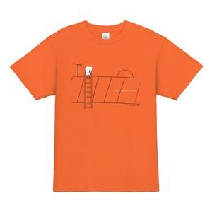 乳歯ちゃん Tシャツ(M)