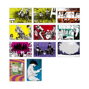 イラストカード(全11種セット)
