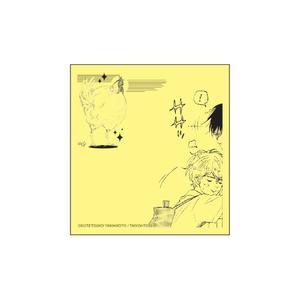 HertZ&CRAFT リアルイベント in space TORICO 山本小鉄子先生 オリジナル付箋