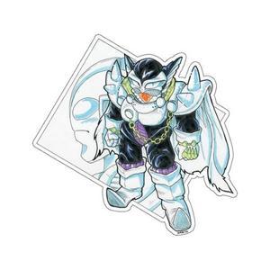 ウルトラマン超闘士激伝 アクリルキーホルダーB メフィラス&ウルトラマン ver.