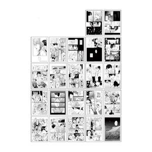 名場面クリアカード 〈ヤリチン☆ビッチ部4巻発売記念展〉