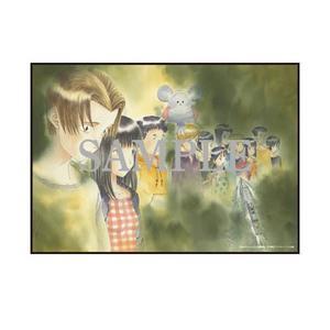 A5判イラストカード/3巻 <ぼくらの展>
