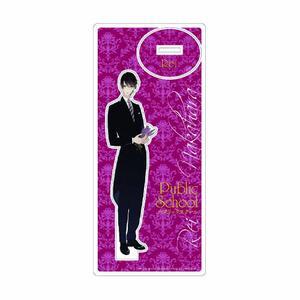 アクリルスタンド(礼/赤紫) <リーストン・ティールーム>