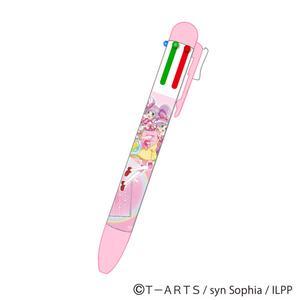 5色ボールペン〈プリパラ Summer festival 2021〉
