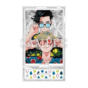 アクリルスタンド/お伽噺は泡と消え〈幻冬舎コミックス×マンガ展WEBイベント〉