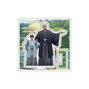 名シーンアクリルスタンド/第3話繁栄カード <巨人族の花嫁展>