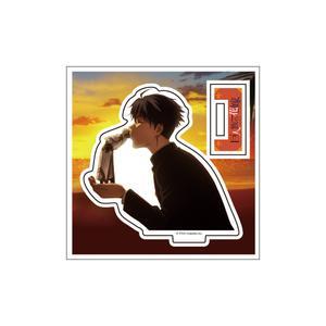 名シーンアクリルスタンド/第2話繁栄カード <巨人族の花嫁展>
