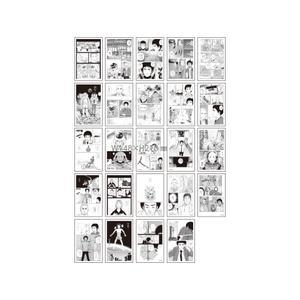 トレーディング名場面クリアカードvo1:全24種〈宇宙兄弟40巻発売記念展〉