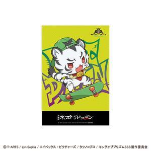 イラストカード <トラチ>【ボイス特典A】