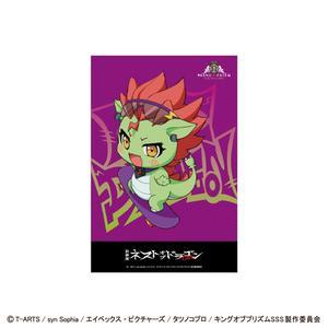 イラストカード <ドラチ>【ボイス特典B】