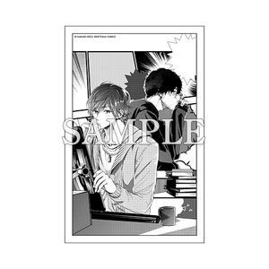クリアカード/コミックパーティ ワンダーラブ シリーズ A〈幻冬舎コミックス×マンガ展WEBイベント〉