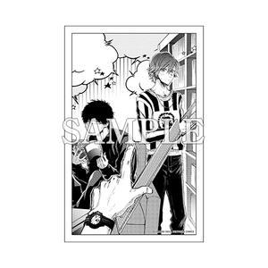クリアカード/コミックパーティ ワンダーラブ シリーズ B〈幻冬舎コミックス×マンガ展WEBイベント〉