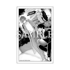 クリアカード/コミックパーティ ワンダーラブ シリーズ C〈幻冬舎コミックス×マンガ展WEBイベント〉