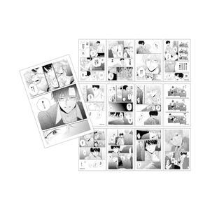 トレーディングきゅんシーンクリアカード:全13種〈「結んだ恋の伝え方」発売記念展〉