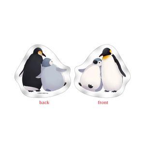 ペンギンクッション〈「結んだ恋の伝え方」発売記念展〉