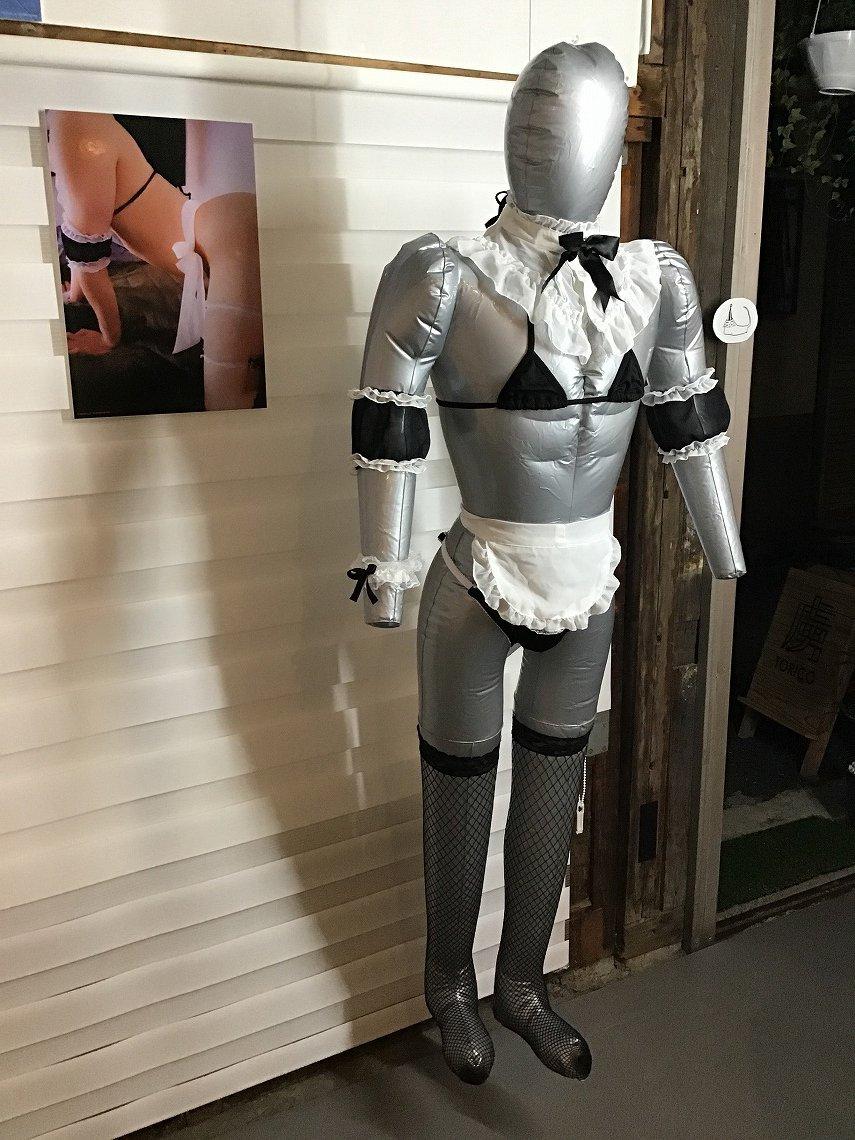 すず屋。ミュージアム 妄想資料室大阪虜の陣