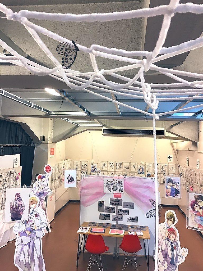 Love Celebrate! ~樋口美沙緒先生「ムシシリーズ」10周年記念イベント at TORICO~【池袋虜&飯田橋虜】