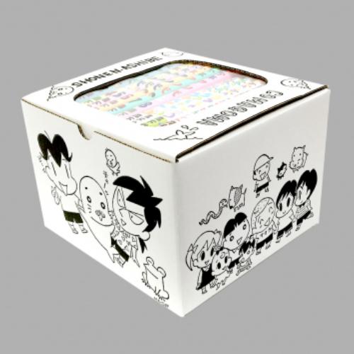 少年アシベ&COMAGOMAゴマちゃんスペシャルBOXセット 【森下裕美先生描き下ろし収納BOX付き】
