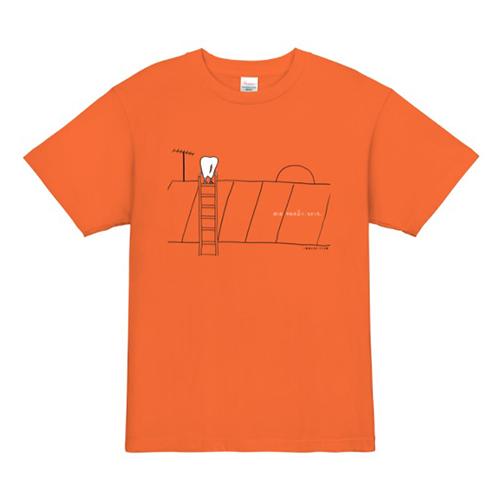 乳歯ちゃん Tシャツ(L)