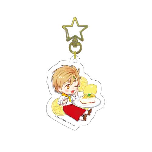 アクリルキーホルダー <翔・レモン>